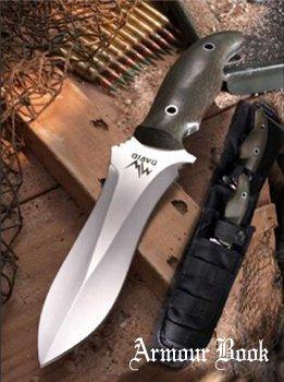 Огромная коллекция чертежей разнообразных ножей 458 шт !!!